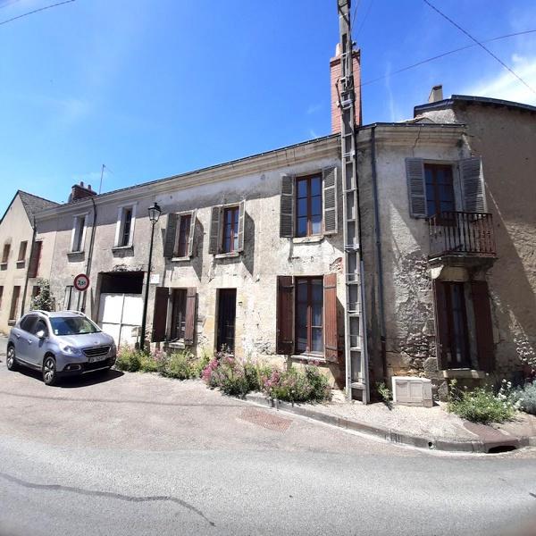 Offres de vente Maison Aubigné-sur-Layon 49540