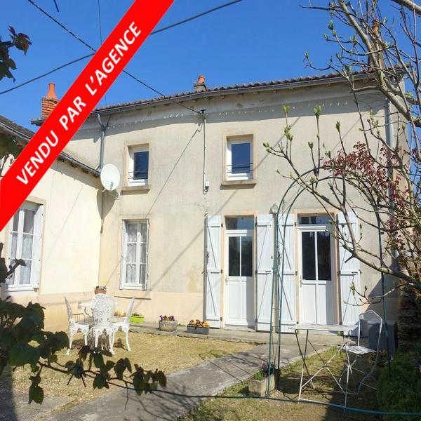 Offres de vente Maison Martigné-Briand 49540