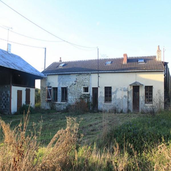 Offres de vente Maison Saint-Macaire-du-Bois 49260