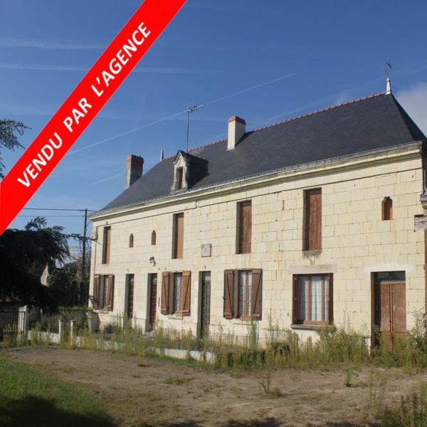 Offres de vente Maison Montfort 49700