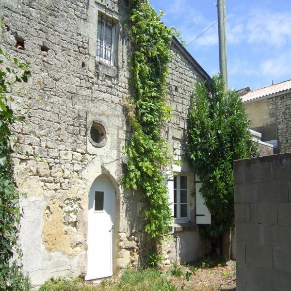 Offres de location Maison Le Puy-Notre-Dame 49260