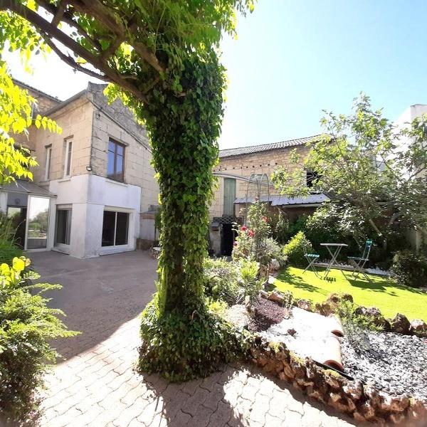 Offres de vente Maison Le Puy-Notre-Dame 49260