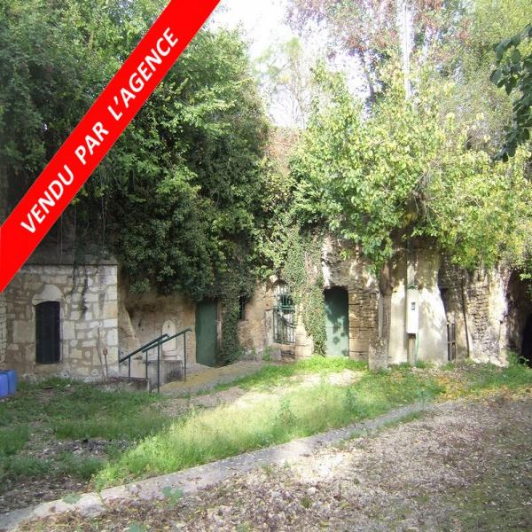Offres de vente Maison Cizay-la-Madeleine 49700
