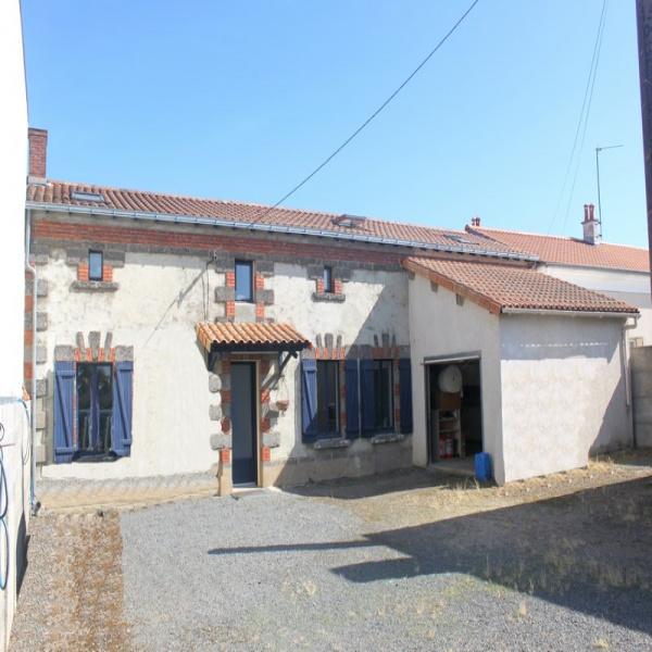 Offres de location Maison Trémont 49310