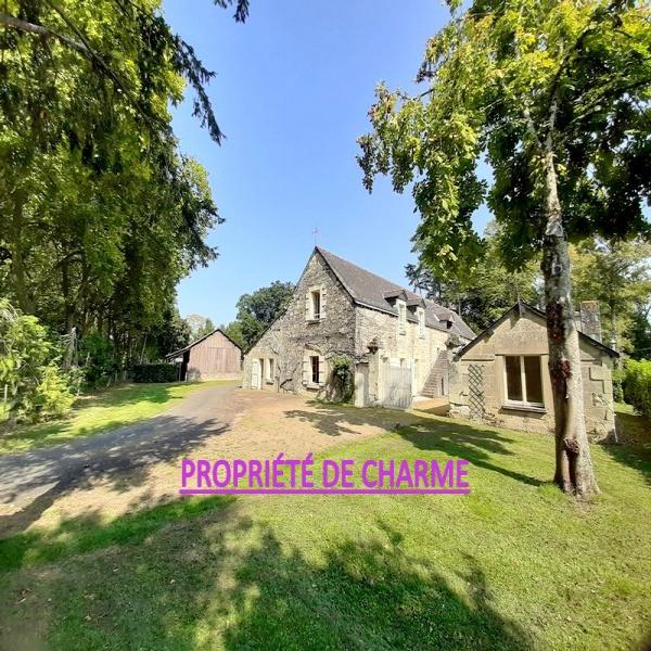 Offres de location Maison Verchers-sur-Layon 49700