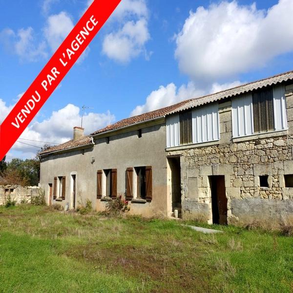 Offres de vente Maison Bouillé-Loretz 79290