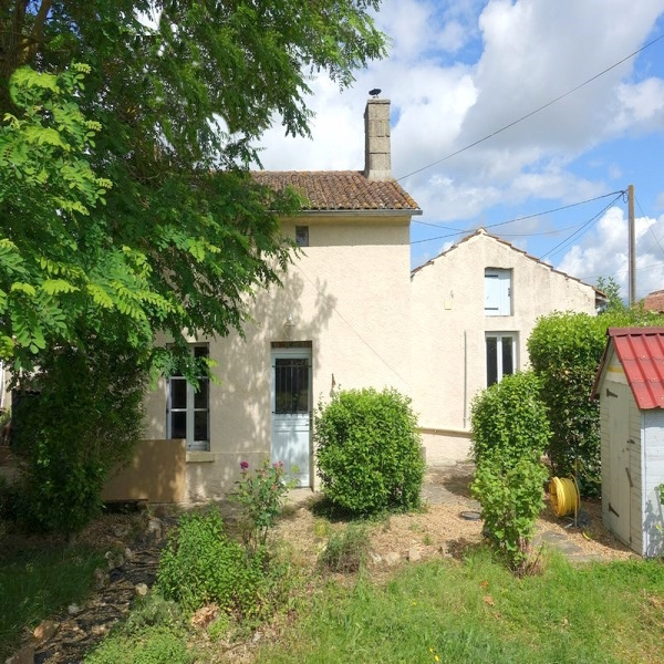 Offres de vente Maison Verchers-sur-Layon 49700