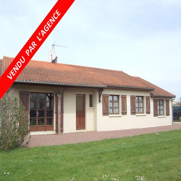 Offres de vente Maison Brigné 49700