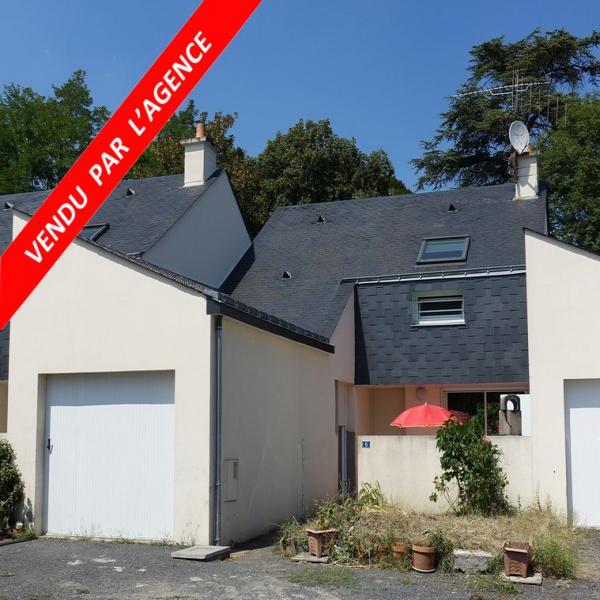 Offres de vente Maison Ambillou-Château 49700