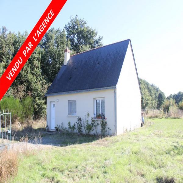 Offres de vente Maison Meigné 49700
