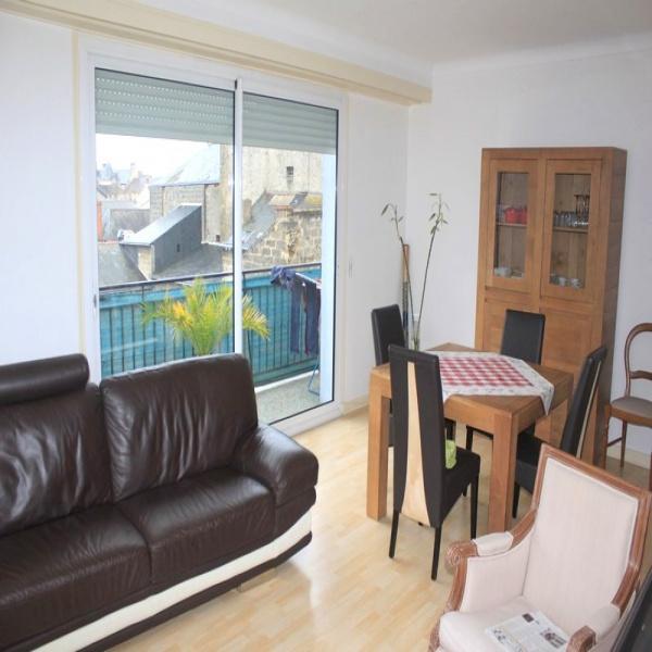 Offres de location Appartement Doué-la-Fontaine 49700