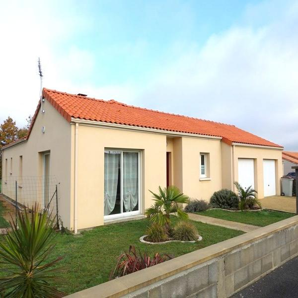 Offres de vente Maison Doué-la-Fontaine 49700