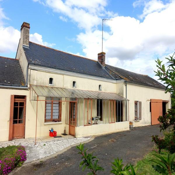 Offres de vente Maison Cersay 79290
