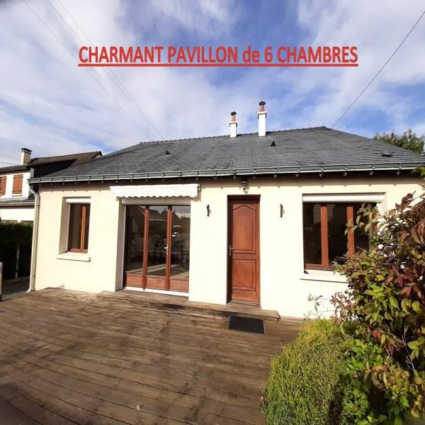 Offres de vente Maison Le Coudray-Macouard 49260