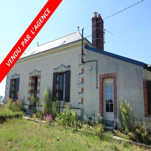 Offres de vente Maison Montilliers 49310