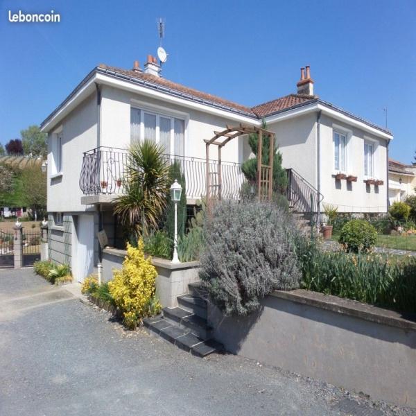 Offres de vente Maison Trémont 49310
