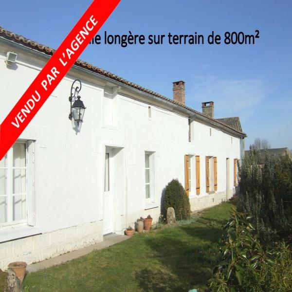 Offres de vente Maison Tigné 49540