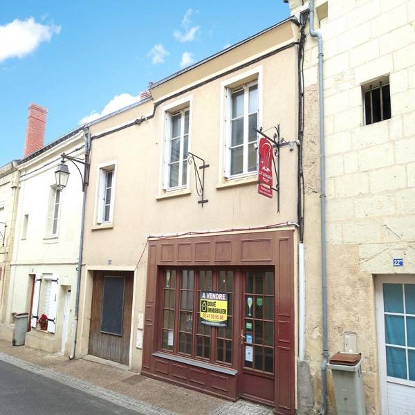 Offres de vente Immeuble Le Puy-Notre-Dame 49260