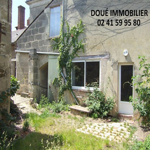 Offres de vente Maison Nueil-sur-Layon 49560