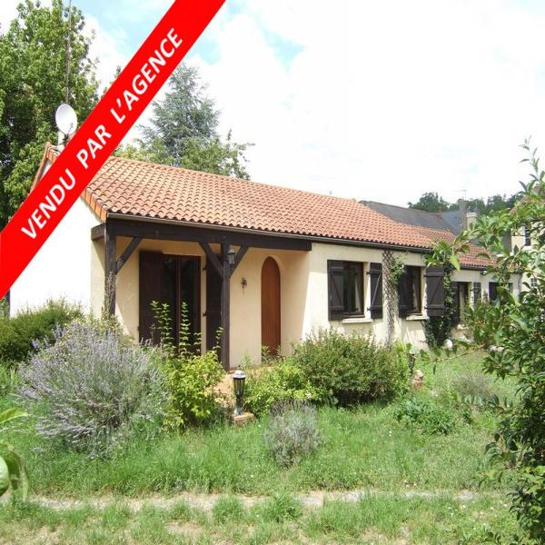 Offres de vente Maison Concourson-sur-Layon 49700