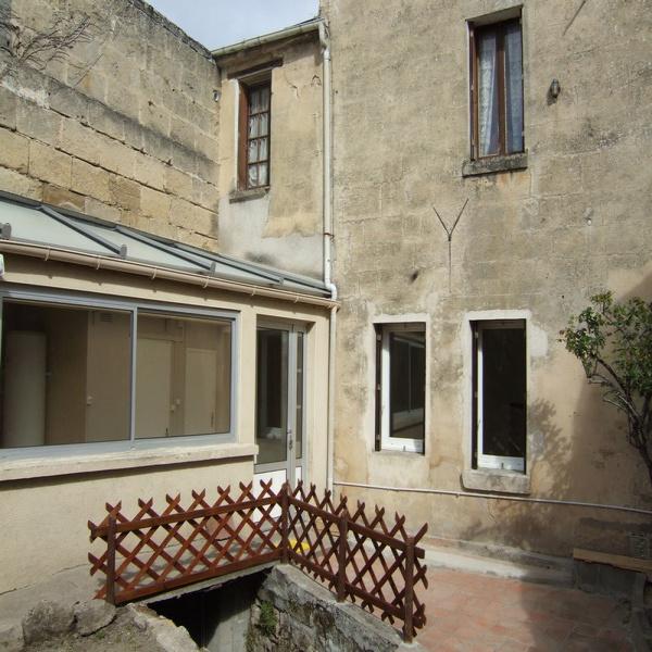 Offres de location Maison Doué-la-Fontaine 49700