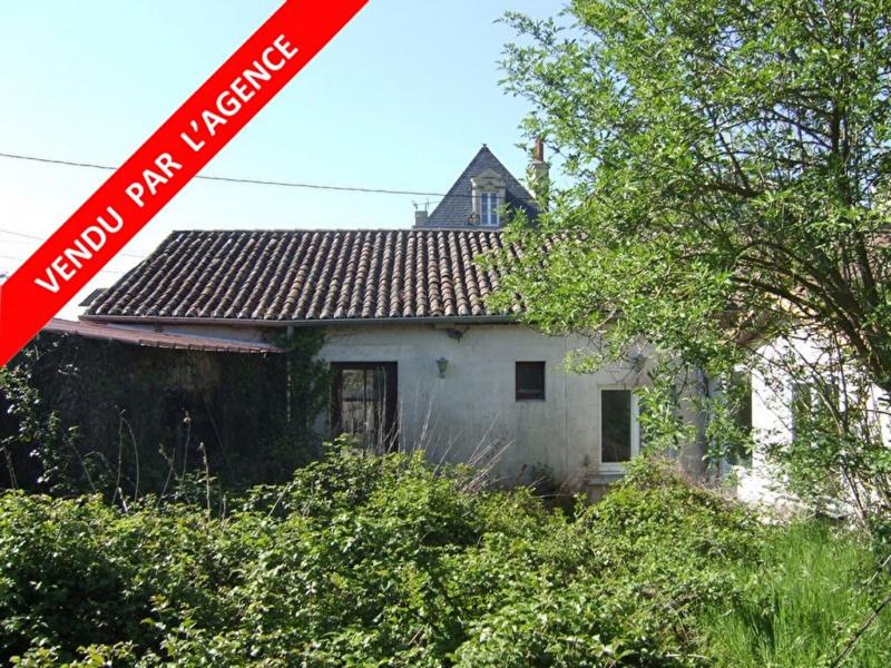 Offres de vente Maison argenton l eglise 79290